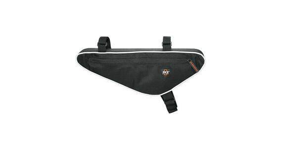 Front Triangle Bag - Bolsa para el cuadro - negro